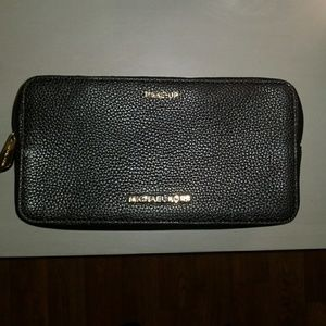 Michael Kors Mercer Double Zip Make Up Bag